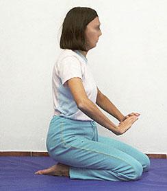 Secuencia para facilitar el pasaje desde la posición de sentado sobre los  talones hacia las posiciones de arrodillado 4946f4a67fcb